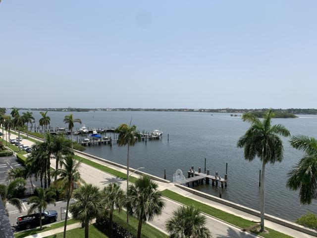 3800 Washington Road #606, West Palm Beach, FL 33405 (#RX-10547980) :: The Reynolds Team/Treasure Coast Sotheby's International Realty