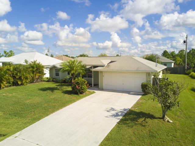 2455 SW Santana Avenue, Port Saint Lucie, FL 34953 (#RX-10547995) :: Weichert, Realtors® - True Quality Service