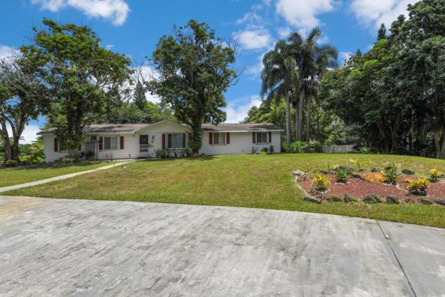 11255 Mellow Court, The Acreage, FL 33470 (MLS #RX-10548016) :: Lucido Global