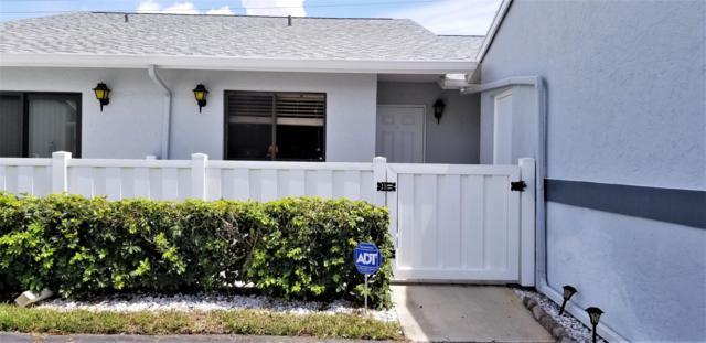 2641 Gately Drive W #1603, West Palm Beach, FL 33415 (#RX-10548052) :: The Reynolds Team/Treasure Coast Sotheby's International Realty