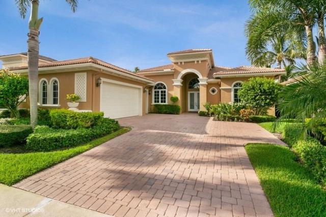 10732 Hollow Bay Terrace, West Palm Beach, FL 33412 (#RX-10548053) :: The Reynolds Team/Treasure Coast Sotheby's International Realty