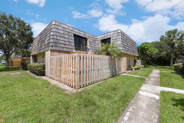 2402 Waterside Drive, Lake Worth, FL 33461 (MLS #RX-10548064) :: The Paiz Group