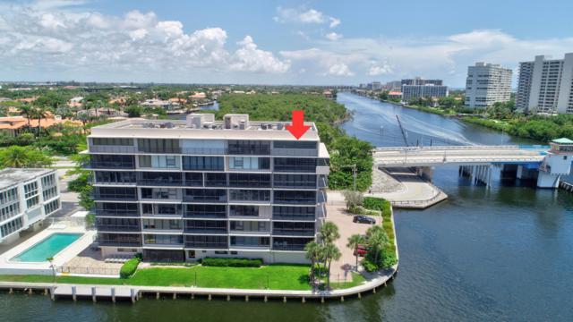 900 NE Spanish River Boulevard #0170, Boca Raton, FL 33431 (#RX-10548078) :: Ryan Jennings Group