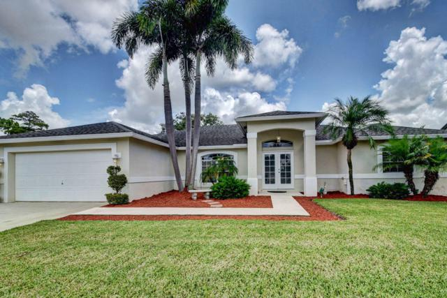 14219 Wellington Trace, Wellington, FL 33414 (MLS #RX-10548108) :: Lucido Global