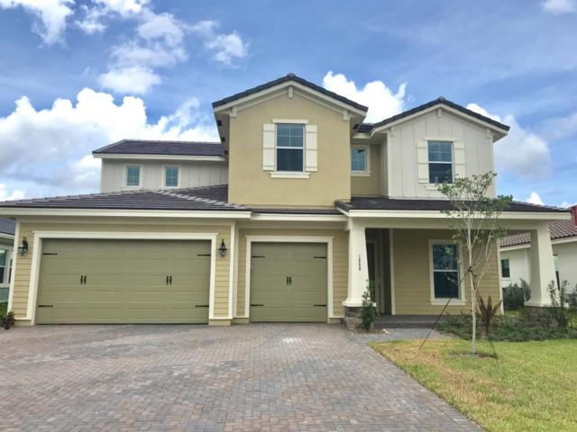 1060 Deer Haven Drive, Loxahatchee, FL 33470 (MLS #RX-10548110) :: Lucido Global