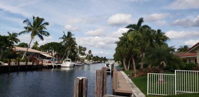 3901 NE 24th Avenue, Lighthouse Point, FL 33064 (#RX-10548114) :: Premier Listings