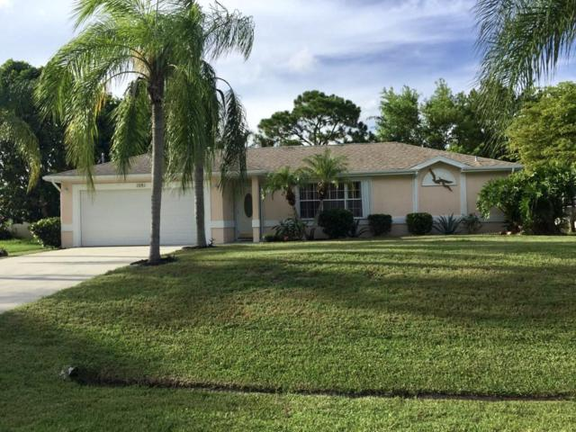 1081 SW Cornelia Avenue, Port Saint Lucie, FL 34953 (#RX-10548124) :: Ryan Jennings Group