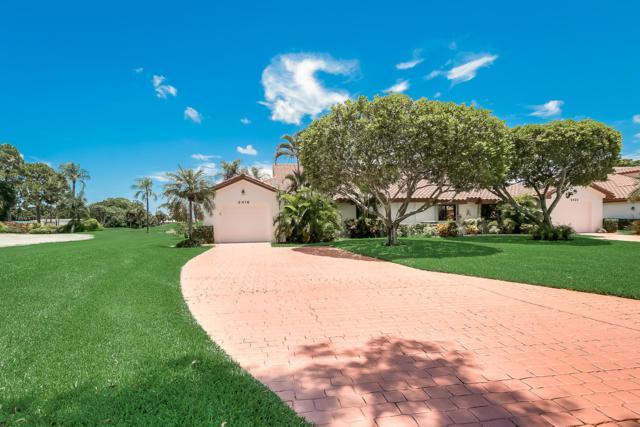 5418 San Marino Way, Lake Worth, FL 33467 (#RX-10548150) :: Weichert, Realtors® - True Quality Service