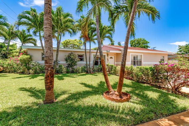 1434 W Duval Street, Lantana, FL 33462 (#RX-10548223) :: The Reynolds Team/Treasure Coast Sotheby's International Realty