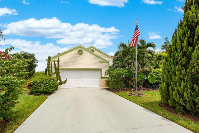 8670 Indian River Run, Boynton Beach, FL 33472 (#RX-10548227) :: The Reynolds Team/Treasure Coast Sotheby's International Realty