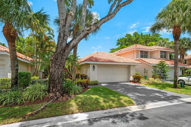 2017 NW 53rd Street, Boca Raton, FL 33496 (#RX-10548246) :: Weichert, Realtors® - True Quality Service