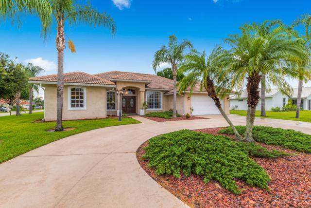 2904 SW Sutton Place, Palm City, FL 34990 (MLS #RX-10548248) :: Berkshire Hathaway HomeServices EWM Realty