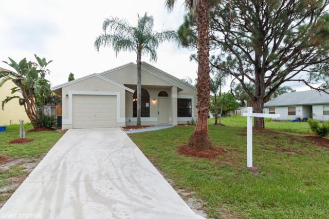 5831 SE Wilsie Drive, Stuart, FL 34997 (MLS #RX-10548251) :: Berkshire Hathaway HomeServices EWM Realty