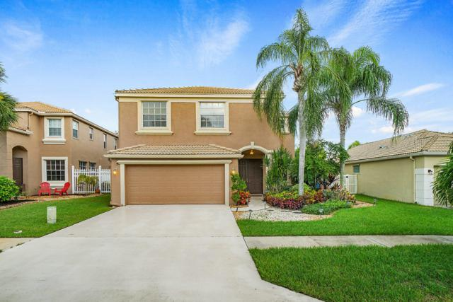 3017 Rockville Lane, Royal Palm Beach, FL 33411 (#RX-10548279) :: Ryan Jennings Group