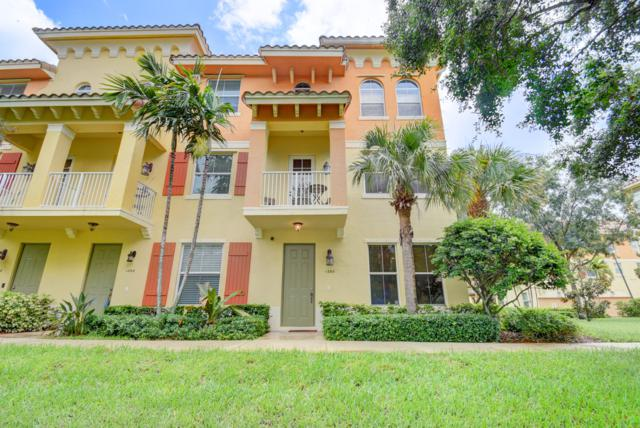 1260 Via Fiume, Boynton Beach, FL 33426 (MLS #RX-10548299) :: The Paiz Group