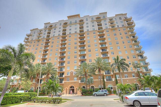 616 Clearwater Park Road #303, West Palm Beach, FL 33401 (MLS #RX-10548302) :: Berkshire Hathaway HomeServices EWM Realty