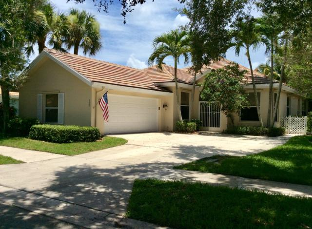130 E Hampton Way, Jupiter, FL 33458 (#RX-10548348) :: Ryan Jennings Group