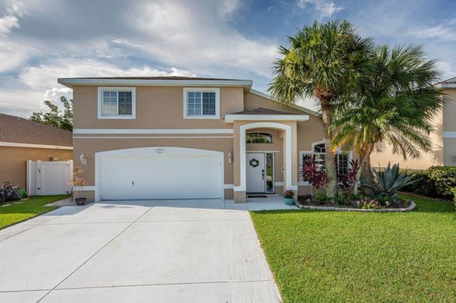 4722 SE Winter Haven Court, Stuart, FL 34997 (MLS #RX-10548356) :: Berkshire Hathaway HomeServices EWM Realty