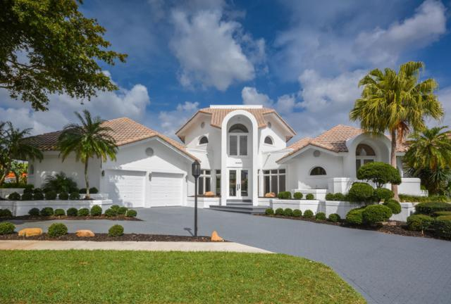 21459 Burnside Court, Boca Raton, FL 33433 (#RX-10548366) :: Ryan Jennings Group