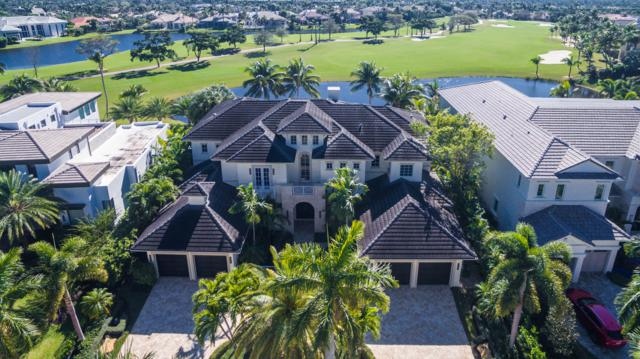 7774 Charney Lane, Boca Raton, FL 33496 (#RX-10548382) :: The Reynolds Team/Treasure Coast Sotheby's International Realty