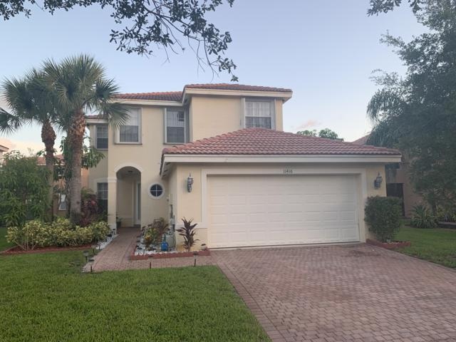 0 11416 Sage Meadow Terrace Terrace, Royal Palm Beach, FL 33411 (#RX-10548416) :: Ryan Jennings Group
