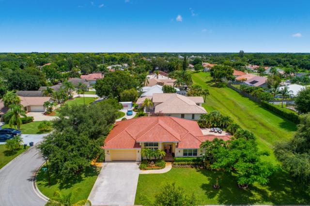 2945 SW Lauren Way, Palm City, FL 34990 (MLS #RX-10548419) :: Berkshire Hathaway HomeServices EWM Realty