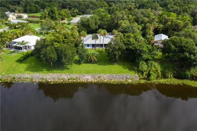 15346 SW Palm Oak Avenue, Indiantown, FL 34956 (MLS #RX-10548420) :: Berkshire Hathaway HomeServices EWM Realty
