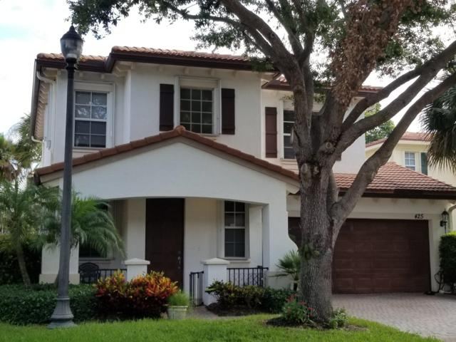 425 Pumpkin Drive, Palm Beach Gardens, FL 33410 (#RX-10548427) :: Ryan Jennings Group