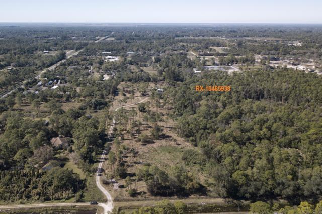 2151 C Road, Loxahatchee Groves, FL 33470 (#RX-10548457) :: Weichert, Realtors® - True Quality Service