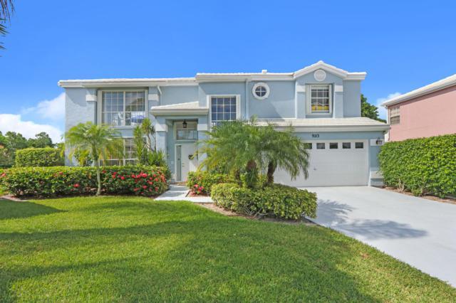 9213 SE Deerberry Place, Tequesta, FL 33469 (MLS #RX-10548474) :: Berkshire Hathaway HomeServices EWM Realty