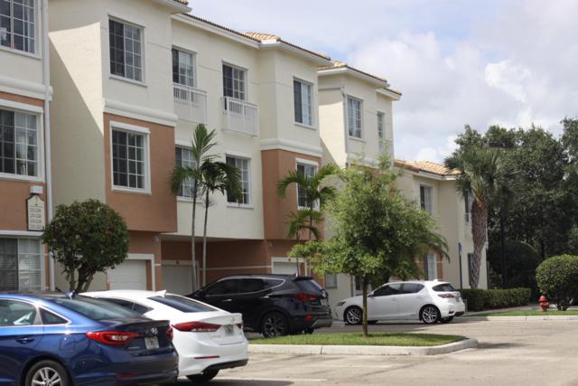 2209 Myrtlewood Circle E, Palm Beach Gardens, FL 33418 (#RX-10548504) :: Ryan Jennings Group