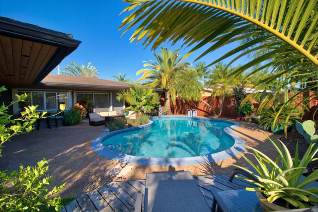 8117 NW 70th Avenue, Tamarac, FL 33321 (MLS #RX-10548512) :: Berkshire Hathaway HomeServices EWM Realty