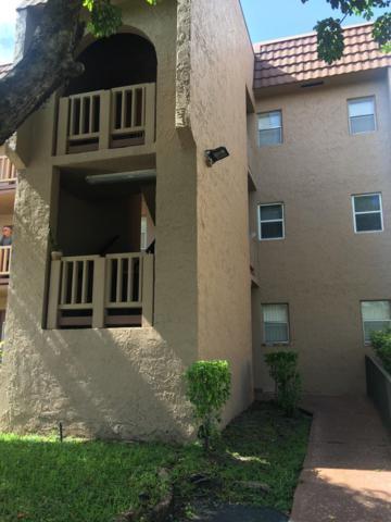 9660 Sunrise Lakes Boulevard #112, Sunrise, FL 33322 (MLS #RX-10548514) :: Berkshire Hathaway HomeServices EWM Realty