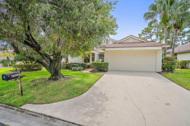 13312 Touchstone Court, Palm Beach Gardens, FL 33418 (#RX-10548533) :: Ryan Jennings Group