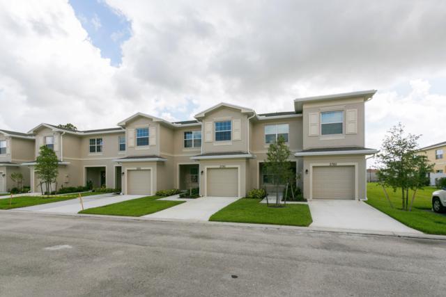 2790 NW Treviso Circle, Port Saint Lucie, FL 34986 (MLS #RX-10548551) :: The Paiz Group
