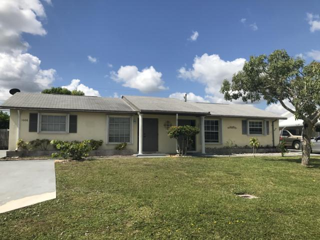 1008 Anglers Way, Jupiter, FL 33458 (#RX-10548554) :: Ryan Jennings Group