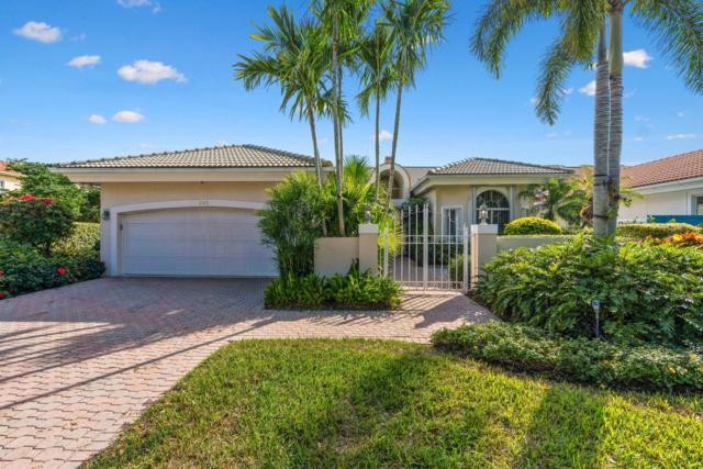 341 Regatta Drive, Jupiter, FL 33477 (#RX-10548555) :: Ryan Jennings Group