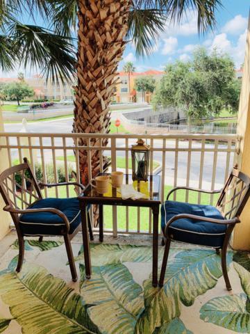 11037 Legacy Boulevard #204, Palm Beach Gardens, FL 33410 (#RX-10548558) :: Ryan Jennings Group