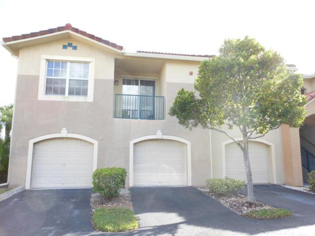 15165 Michelangelo Boulevard #201, Delray Beach, FL 33446 (#RX-10548607) :: Ryan Jennings Group