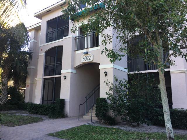 3022 Alcazar Place #304, Palm Beach Gardens, FL 33410 (#RX-10548613) :: Ryan Jennings Group
