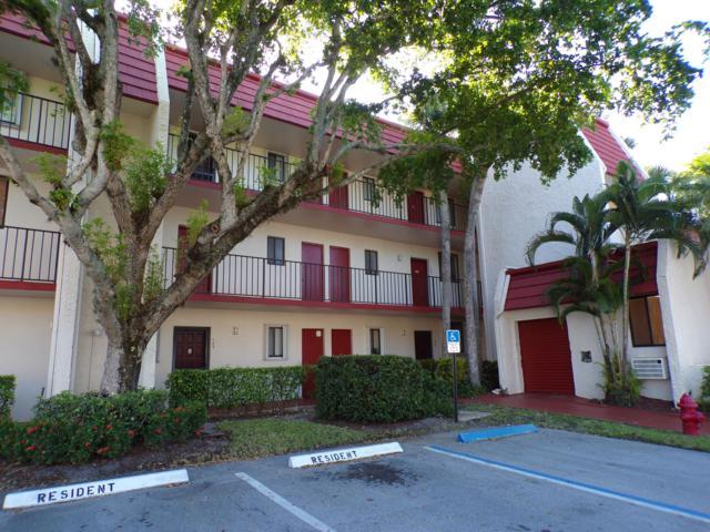 4363 Trevi Court #204, Lake Worth, FL 33467 (#RX-10548641) :: Ryan Jennings Group