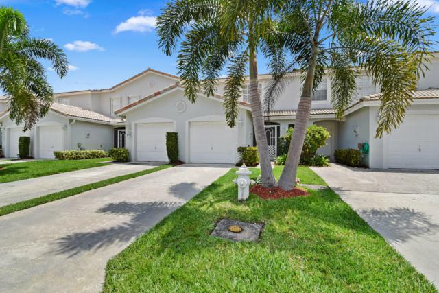 121 Fox Meadow Road Run, Jupiter, FL 33458 (#RX-10548646) :: Ryan Jennings Group