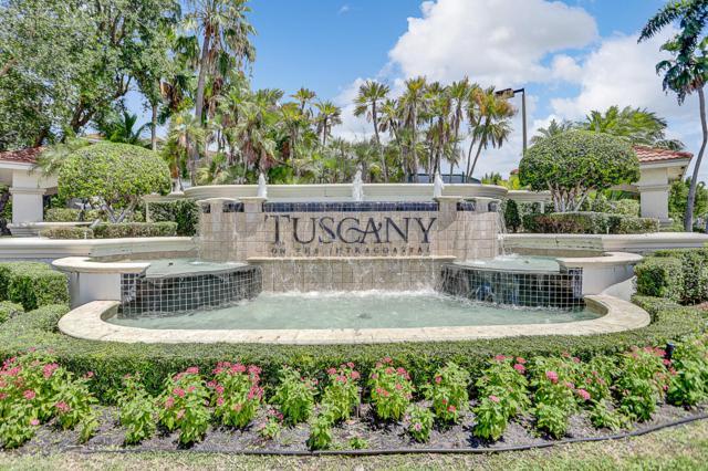 1210 Tuscany Way #1210, Boynton Beach, FL 33435 (#RX-10548652) :: Ryan Jennings Group