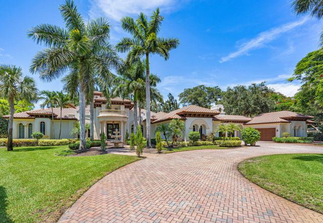 16532 Bridlewood Circle, Delray Beach, FL 33445 (#RX-10548666) :: The Reynolds Team/Treasure Coast Sotheby's International Realty