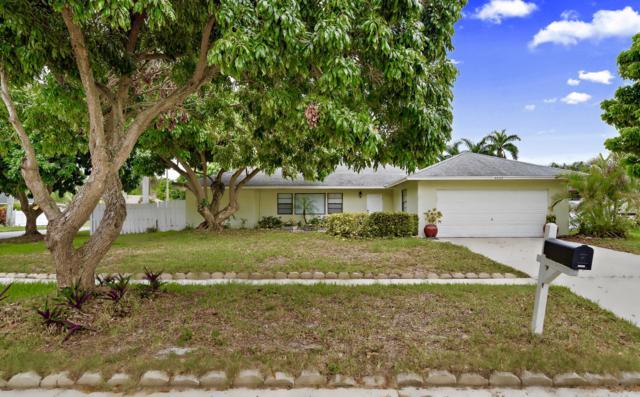 4009 Heath Circle N, West Palm Beach, FL 33407 (#RX-10548675) :: Ryan Jennings Group