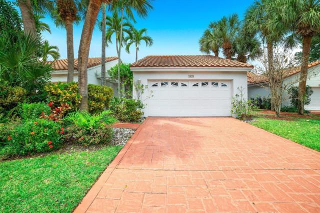 3839 Candlewood Court, Boca Raton, FL 33487 (#RX-10548687) :: Ryan Jennings Group