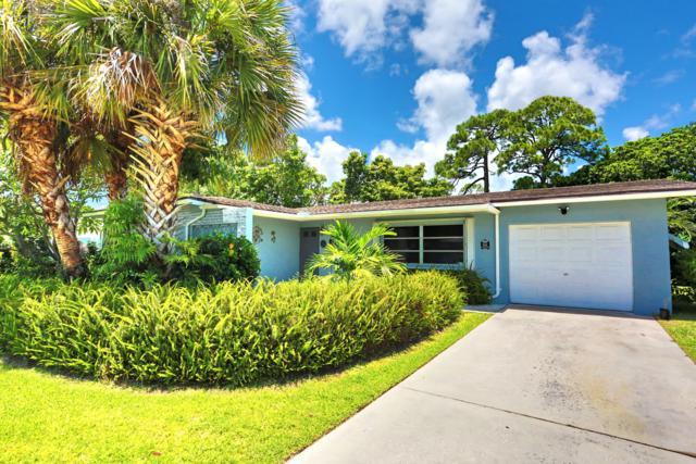 944 SW 20th Court, Delray Beach, FL 33445 (#RX-10548695) :: Ryan Jennings Group