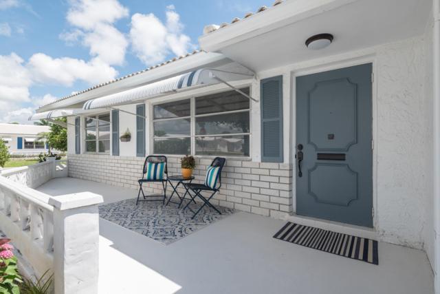 1603 Alfred Drive, Boynton Beach, FL 33426 (#RX-10548703) :: Ryan Jennings Group