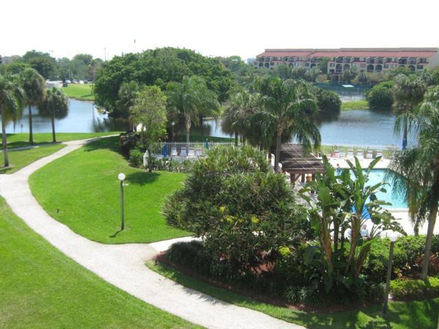 2255 Lindell Boulevard #4404, Delray Beach, FL 33444 (#RX-10548709) :: Ryan Jennings Group