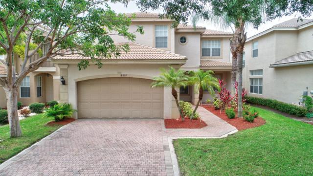 8539 Woodgrove Harbor Lane, Boynton Beach, FL 33437 (#RX-10548710) :: Ryan Jennings Group